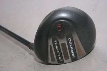 Orlimar TriMetal (Regular) 10,5° Driver