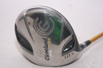 Cleveland Launcher XL270 (Regular, Linkshand) 10,5° Driver