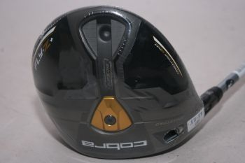 Cobra Fly-Z+ (Regular, Linkshand, NEU) 8.5°-11.5° Driver
