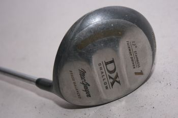 MacGregor DX Shallow (Regular, Stahl) 12° Driver
