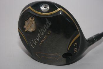 Cleveland Classic XL (Regular, Linkshand) 10,5° Driver