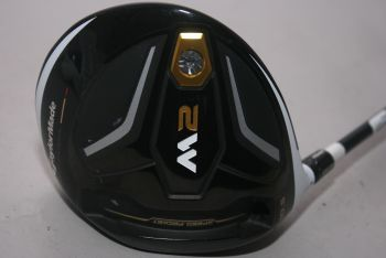 TaylorMade M2 (Regular, Linkshand) 10,5° Driver