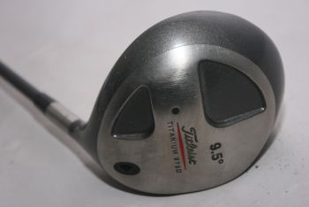 Titleist 975D (Regular) 9,5° Driver