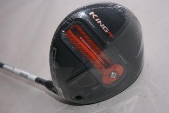 Cobra King F6+ (Stiff, NEU) 9°-12° Driver