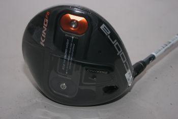 Cobra King F6 (Regular, Linkshand, NEU) 9°-12° Driver