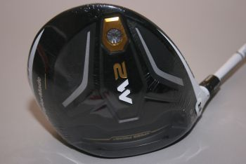 TaylorMade M2 (Regular, Linkshand, NEU) 10,5° Driver
