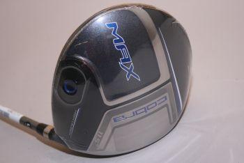 Cobra MAX (Light, NEU) 11,5° Driver