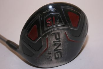 Ping i15 (Regular) 9,5° Driver