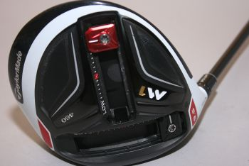 TaylorMade M1 460 (Regular, Linkshand) 9,5° Driver