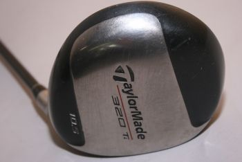 TaylorMade 320 (Light) 10,5° Driver