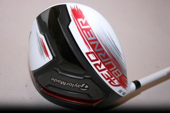 TaylorMade Aeroburner (Regular, Linkshand) 9,5° Driver