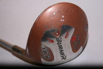 TaylorMade Burner Bubble (Light, 44,5 inch) 10,5° Driver