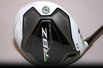 TaylorMade RocketBallz (Light, Linkshand) 9,5° Driver