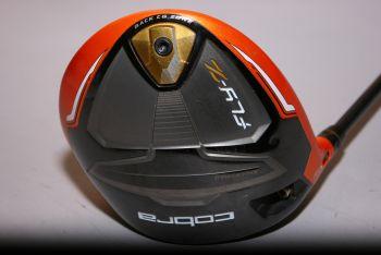 Cobra Fly-Z (Linkshand, Stiff) 10,5° Driver