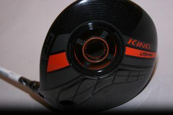Cobra KING LTD (Regular) 9°-12° Driver