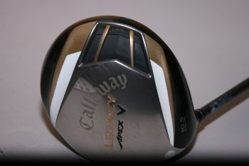 Callaway Legacy Apex (Light, Linkshand) 10,5° Driver