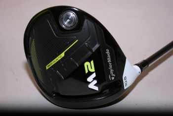 TaylorMade M2 2017 (Regular, Linkshand) 10,5° Driver