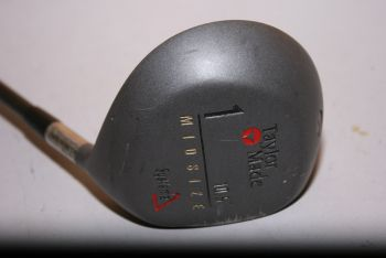 TaylorMade System 2 Midsize (Stiff, 44 inch) 10,5° Driver