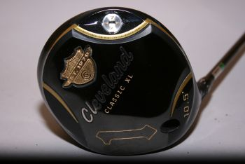 Cleveland Classic XL Custom (Regular, Linkshand) 10,5° Driver