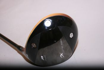 Geotech 455 Black X (Light, 46 inch) 9,5° Driver