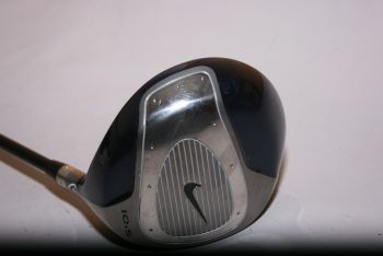 Nike Forged Titanium 350cc (Regular) 10,5° Driver
