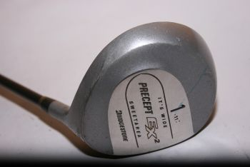 Precept EX 2 (Regular) 11° Driver