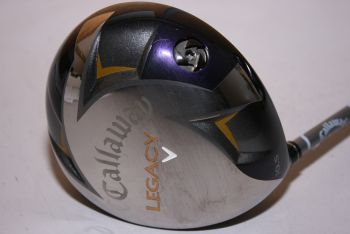 Callaway Legacy 2013 (Regular, Linkshand) 10,5° Driver