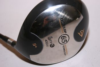 Dunlop beta Ti (Firm) 9° Driver