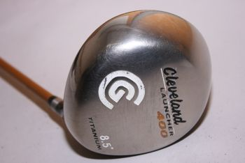 Cleveland Launcher 400 (Regular) 8,5° Driver