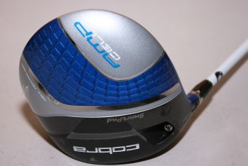 Cobra AMP Cell (Stiff, Linkshand) 9,5° Driver