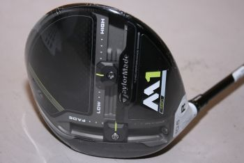 TaylorMade M1 460 2017 (Regular, Linkshand, NEU) 10,5° Driver