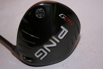 Ping G25 (Tour-Stiff) 8,5° Driver