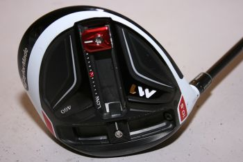 TaylorMade M1 460 (Regular, Linkshand) 10,5° Driver