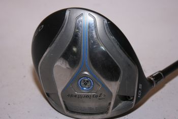 TaylorMade JetSpeed (Light, Linkshand) 10,5° Driver