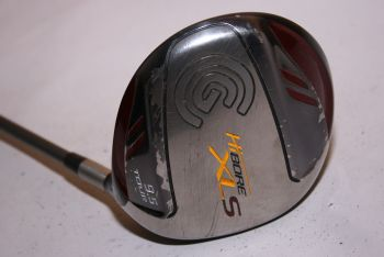 Cleveland Hi-Bore Monster XLS Tour (Stiff) 9,5° Driver