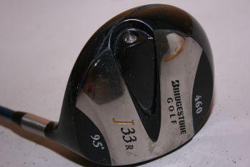 Bridgestone J33R (Stiff) 9,5° Driver