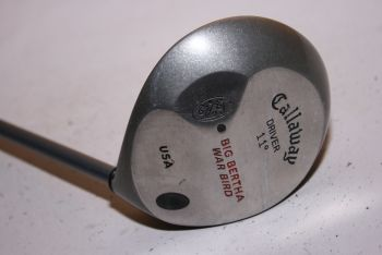 Callaway Big Bertha Warbird (Regular) 11° Driver