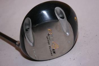 Alpha C830 4 LX Plasma (X-Mike Custom, 44,5 inch) 9° Driver