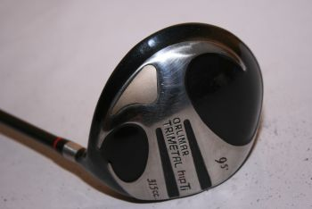 Orlimar HIP-Ti 315 (Regular) 9,5° Driver