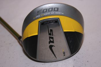 Nike SQ Sumo 5000 (Regular) 9,5° Driver