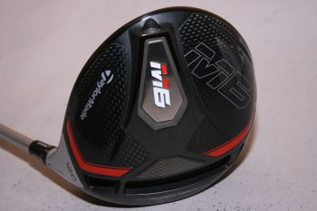TaylorMade M6 (Ladies) 12° Driver