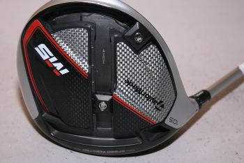 TaylorMade M5 (Regular, Linkshand) 10,5° Driver