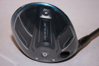 Callaway Rogue Sub Zero (Regular, Linkshand, NEU) 9° Driver
