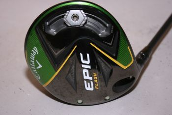 Callaway EPIC Flash (Stiff, Linkshand) 10,5° Driver