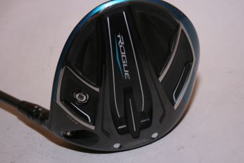 Callaway Rogue Draw (Regular) 9° Driver