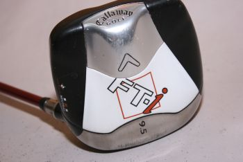 Callaway FT-i (Regular) 9,5° Driver