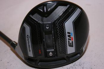 TaylorMade M3 440 (Stiff) 9° Driver