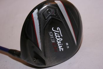 Titleist 913D2 (Regular, Tour AD Schaft) 8,5° Driver