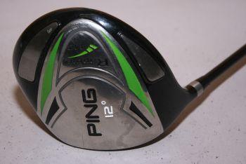Ping Rapture V2 (Ladies) 12° Driver