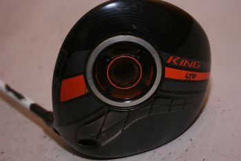 Cobra KING LTD (Stiff, -0.5 inch ) 10,5° Driver